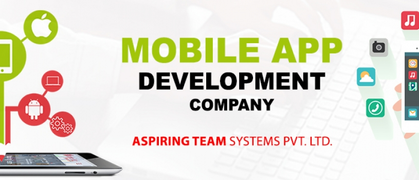 Why Mobile App Development Company in Noida gaining so popularity?